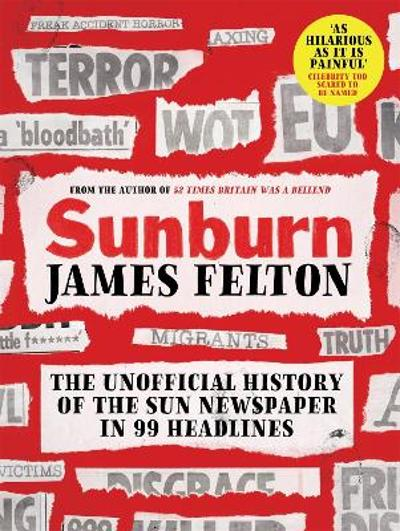 Sunburn - James Felton