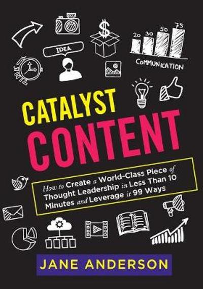Catalyst Content - Jane Anderson