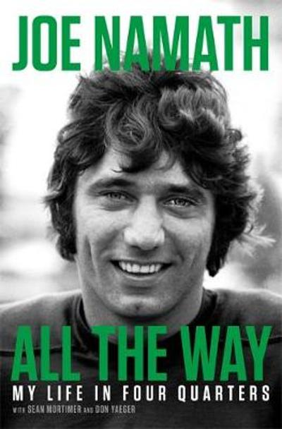 All the Way - Don Yeager