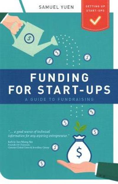 Funding for Start-Ups - Yuen Samuel