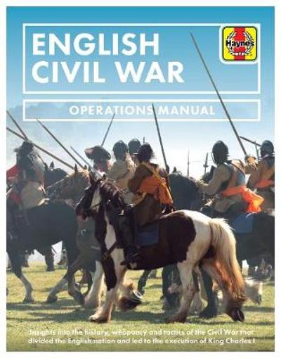 English Civil War - Stephen Bull