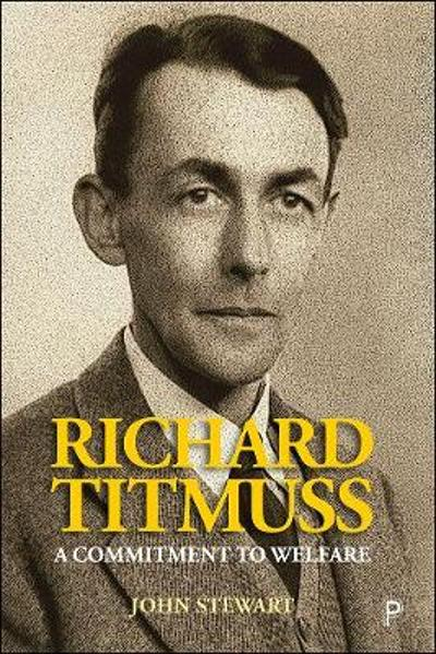 Richard Titmuss - John Stewart