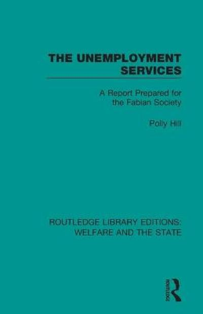 The Unemployment Services - Julian LeGrand