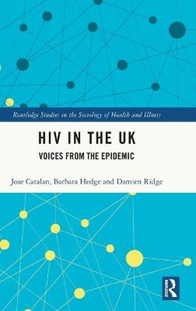HIV in the UK - Jose Catalan