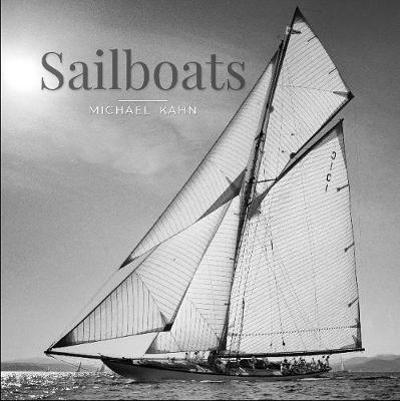 Sailboats - Michael Kahn