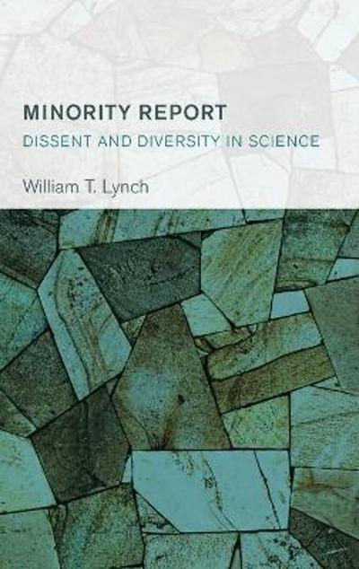 Minority Report - William T. Lynch
