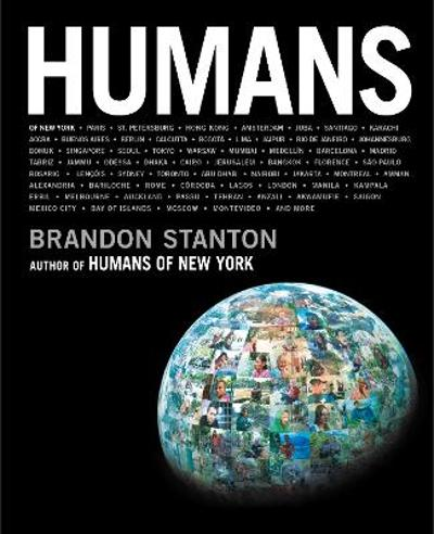 Humans - Brandon Stanton