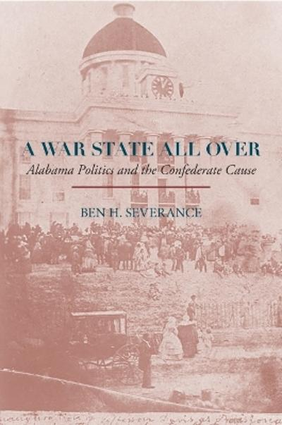 A War State All Over - Ben H. Severance