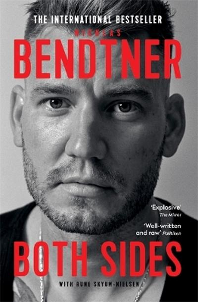 Both Sides - Nicklas Bendtner