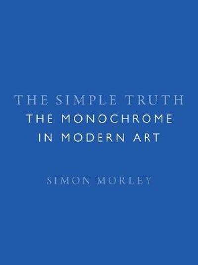 The Simple Truth - Simon Morley