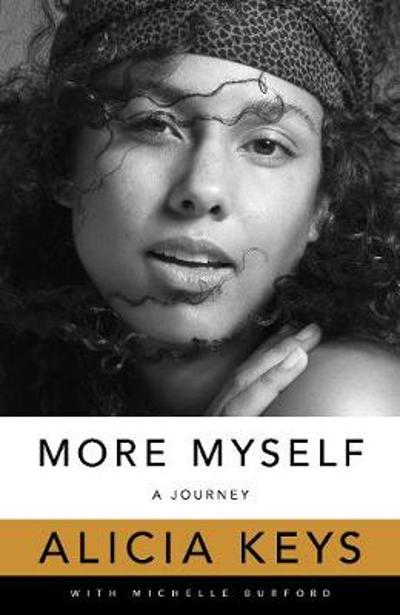 More Myself - Alicia Keys
