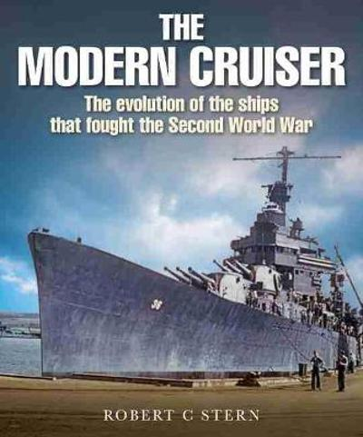 The Modern Cruiser - Robert C Stern