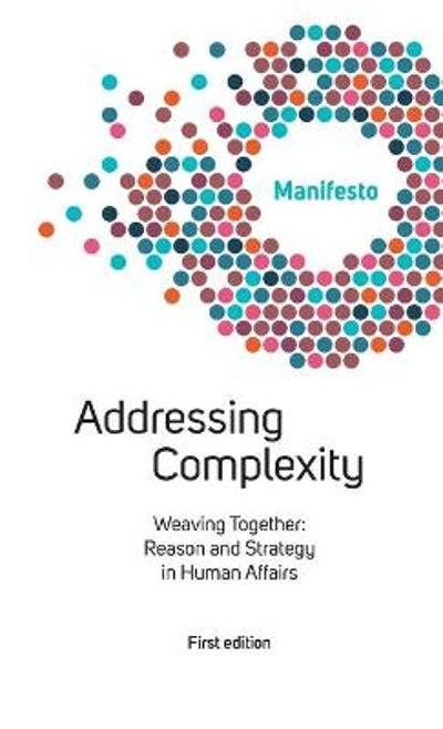 Welcome Complexity Manifesto - Michel Paillet