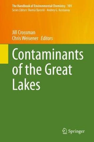Contaminants of the Great Lakes - Jill Crossman