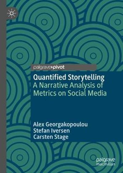 Quantified Storytelling - Alex Georgakopoulou