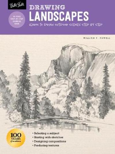 Drawing: Landscapes with William F. Powell - William F. Powell