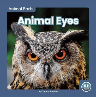 Animal Parts: Animal Eyes - Connor Stratton