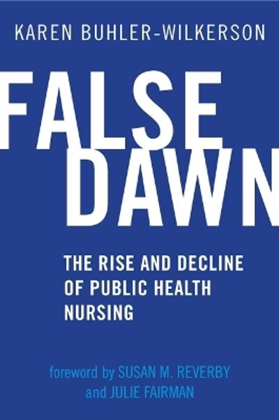 False Dawn - Karen Buhler-Wilkerson