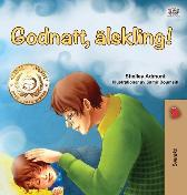 Goodnight, My Love! (Swedish Book for Kids) - Shelley Admont Kidkiddos Books