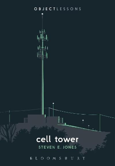 Cell Tower - Professor or Dr. Steven E. Jones