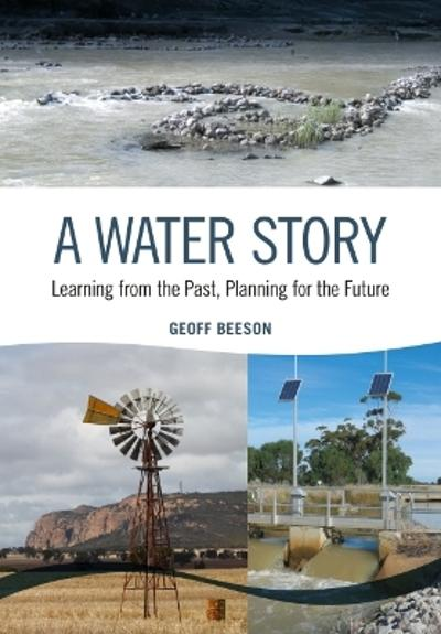 A Water Story - Geoff Beeson