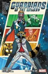 Guardians Of The Galaxy By Al Ewing Vol. 1: It's On Us - Al Ewing Juann Cabal