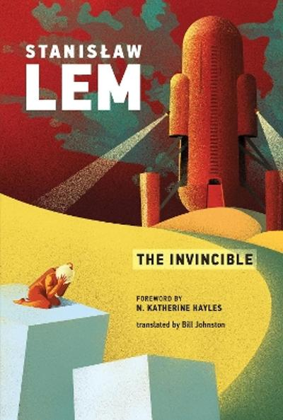 The Invincible - Stanislaw Lem
