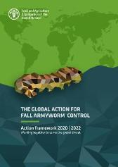 The global action for Fall Armyworm control - Food and Agriculture Organization