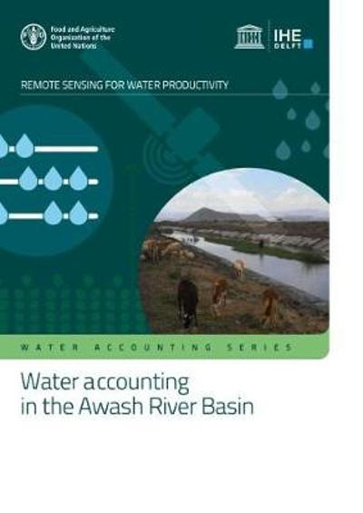 Water accounting in the Awash River Basin - Food and Agriculture Organization