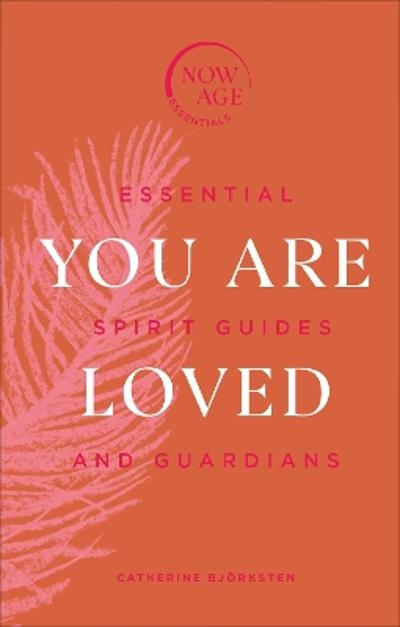 You Are Loved - Catherine Bjorksten