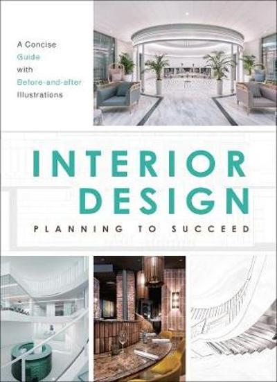 Interior Design - The Images Publishing Group