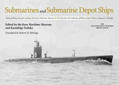 Submarines and Submarine Depot Ships - Kure Maritime Museum