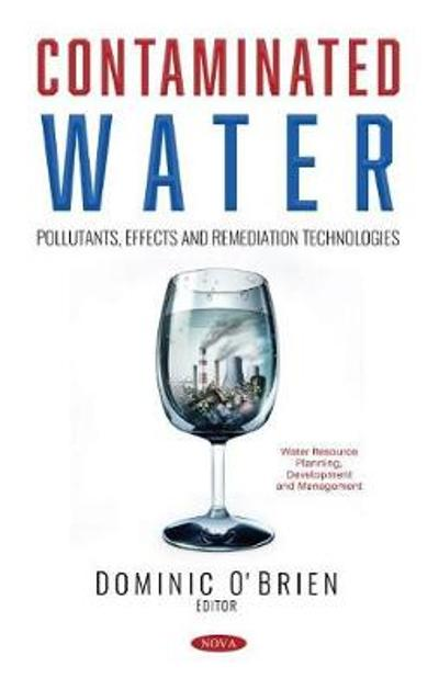 Contaminated Water - Dominic O'Brien
