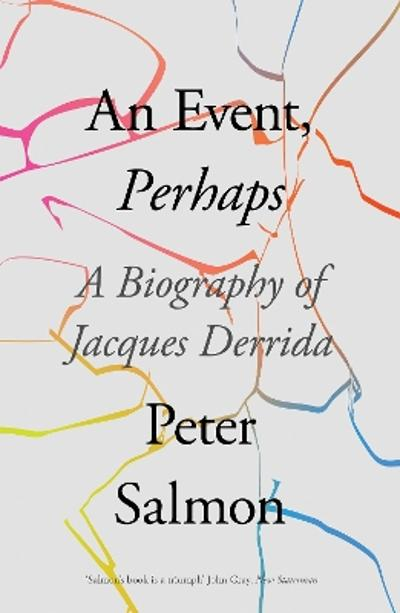 An Event, Perhaps - Peter Salmon