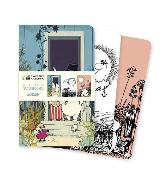 Moomin Mini Notebook Collection - Flame Tree Studio