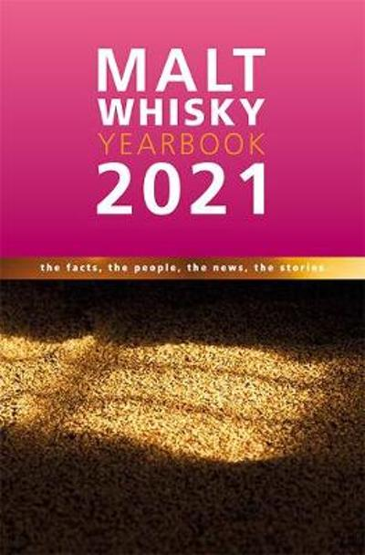 Malt Whisky Yearbook 2021 - Ingvar Ronde