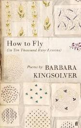 How to Fly - Barbara Kingsolver