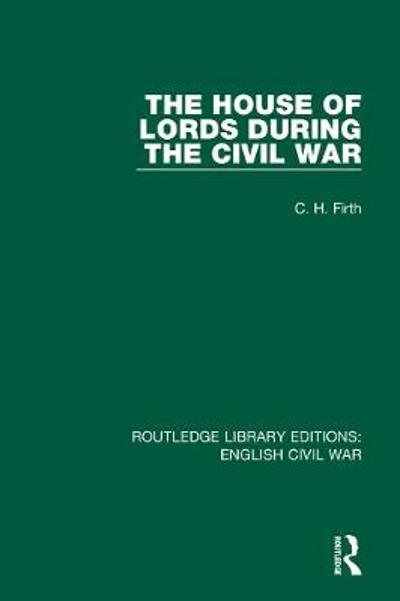 Routledge Library Editions: English Civil War - Various Authors