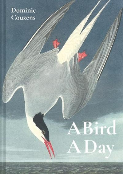 A Bird A Day - Dominic Couzens