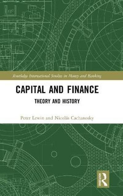 Capital and Finance - Peter Lewin