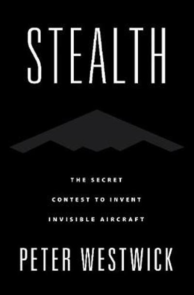Stealth - Peter Westwick