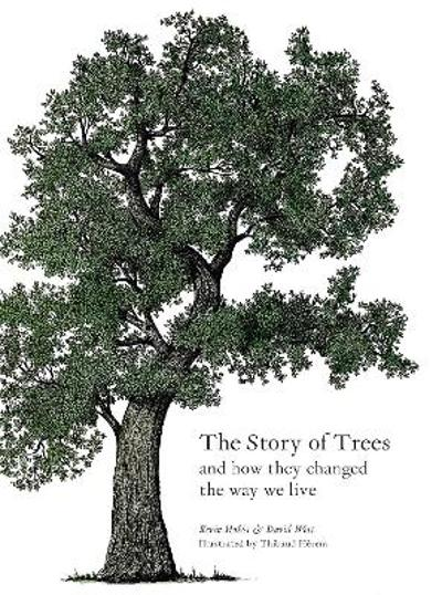The Story of Trees - Kevin Hobbs