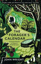 The Forager's Calendar - John Wright