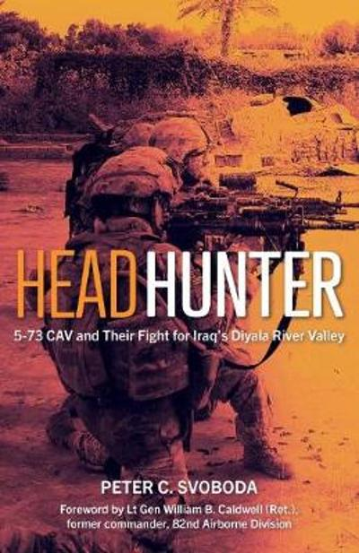Headhunter - Peter C. Svoboda