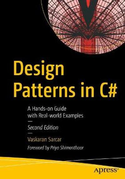 Design Patterns in C# - Vaskaran Sarcar
