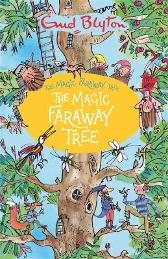 The The Magic Faraway Tree - Enid Blyton