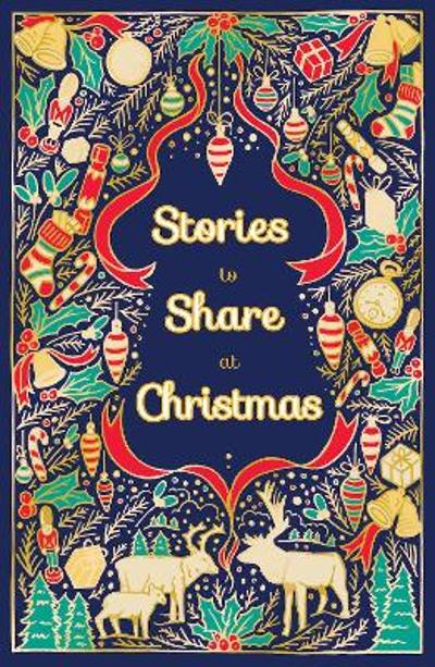 Stories to Share at Christmas - Various