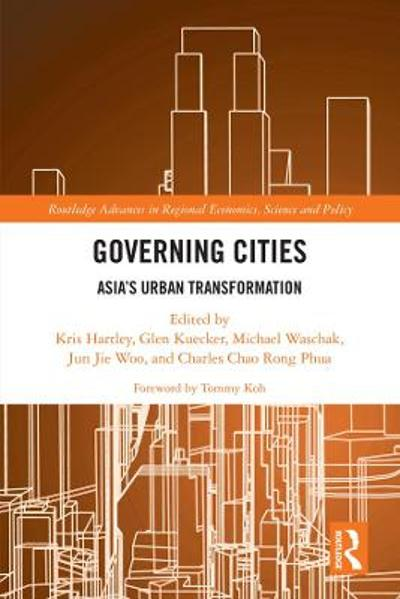 Governing Cities - Kris Hartley