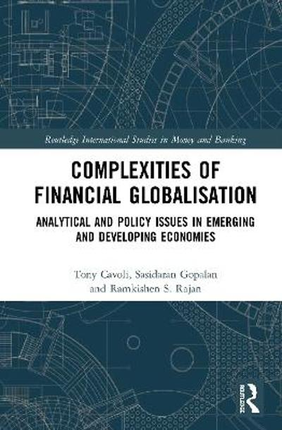 Complexities of Financial Globalisation - Tony Cavoli