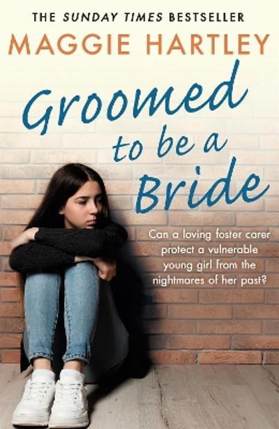 Groomed to be a Bride - Maggie Hartley